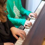 Piano Lessons in Bexley, Ohio