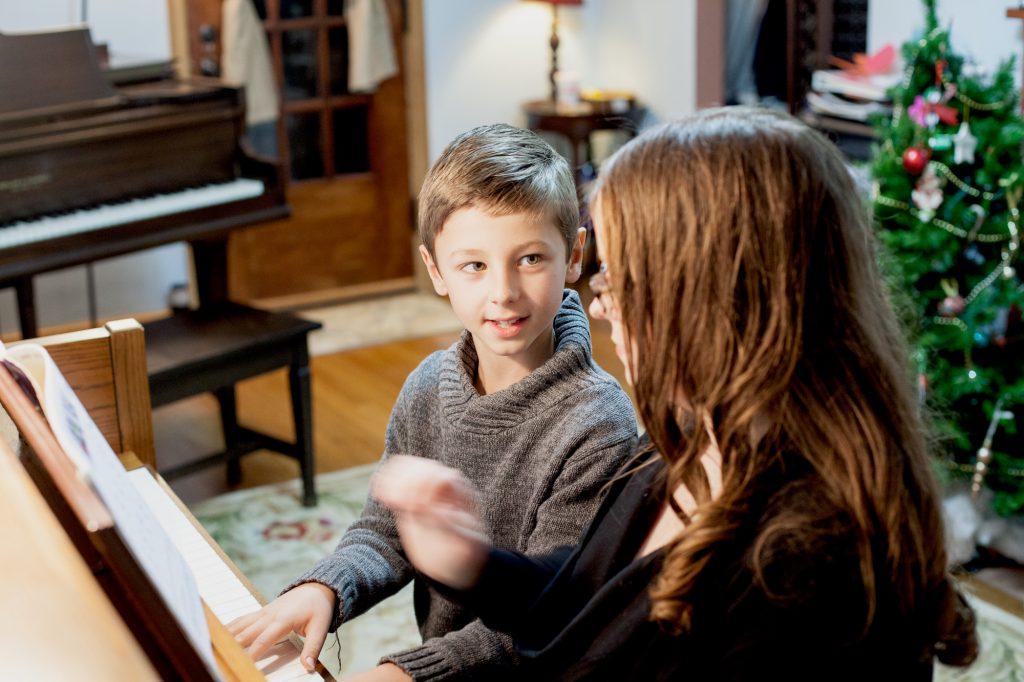Piano Lessons in Columbus, Ohio