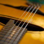 Guitar Lesson in Bexley, Ohio 43209