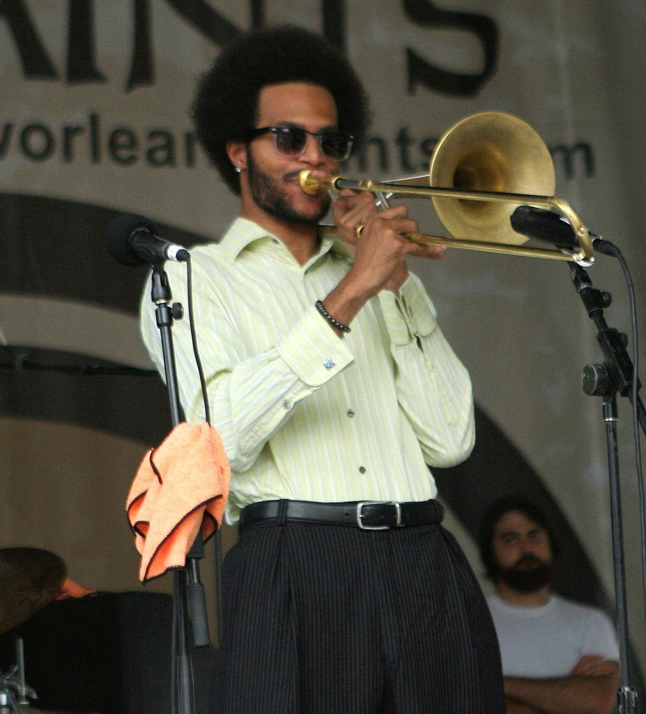 Trumpet Lesons Trombone Lessons