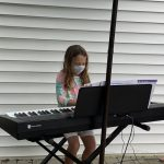 Music Piano Violin Viola Bass Cello Strings Singing Voice Guitar Ukulele Brass Trumpet Euphonium Woodwinds Oboe Flute Saxophone Clarinet Drums Percussion Lessons Classes Teachers Instructors Online Virtual Columbus, OH Bexley, OH