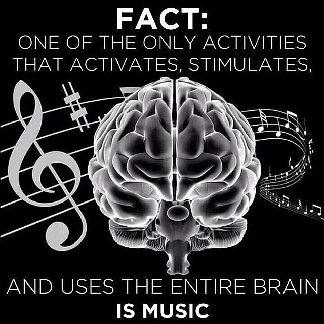 music and the brain music and the brain