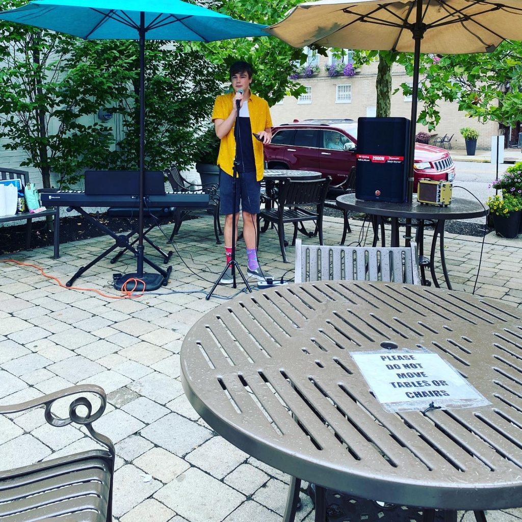 Singing Lessons in Bexley, Ohio 43209