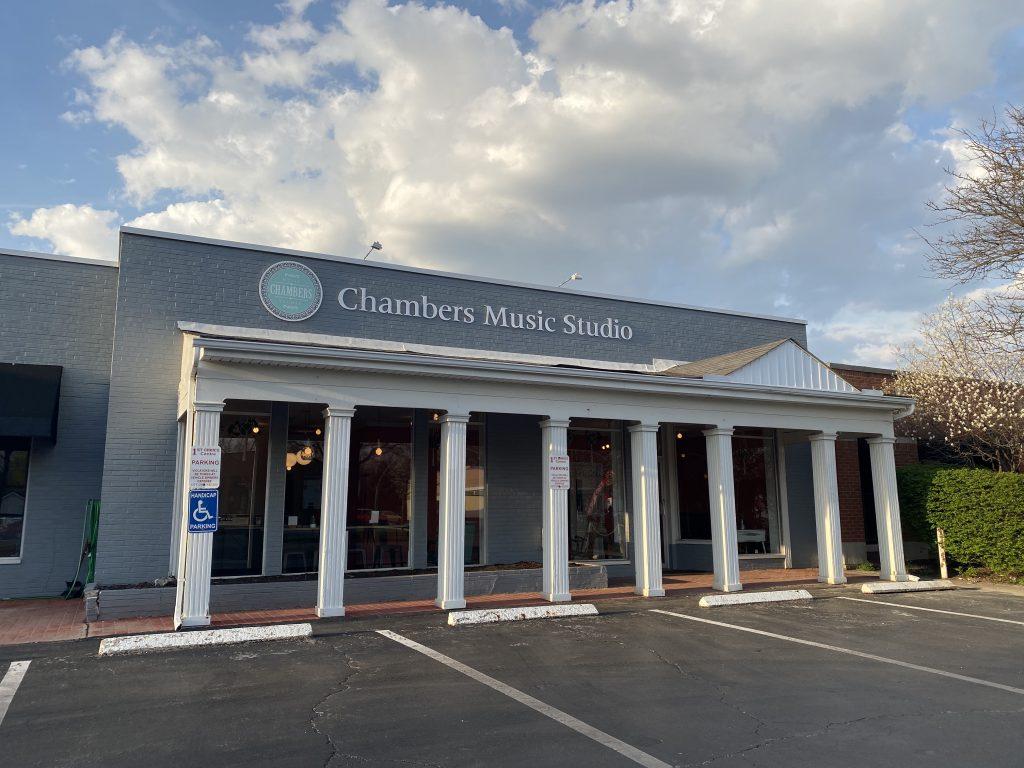 Chambers Music Studio